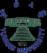 Yunnan University logo.png