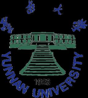 Yunnan University University in Kunming, China
