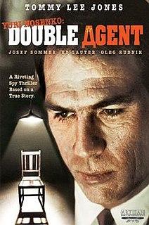 <i>Yuri Nosenko: Double Agent</i>