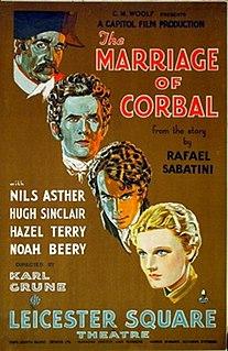 <i>The Prisoner of Corbal</i> 1936 film