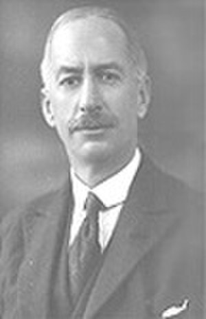 Percy Alden - Percy Alden