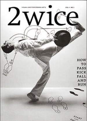 2wice - Cover of 2wice