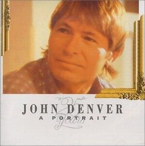 A Portrait (John Denver album) - Image: A Portrait (John Denver album)