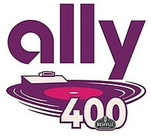Ally 400 - Wikipedia