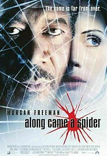 Along Came a Spider (film) - Wikipedia