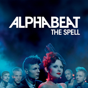 The Spell (Alphabeat album) - Image: Alphabeat The Spell (album)