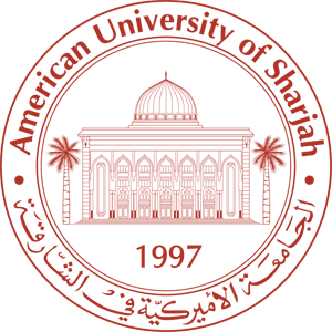 American University of Sharjah - Emblem of the American University of Sharjah