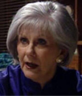 Madge Bishop - Image: Annemadge 20003