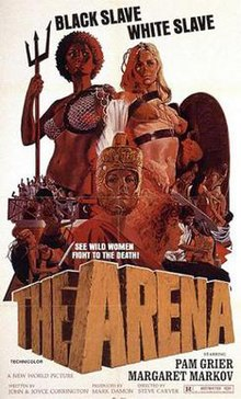 Arena Film