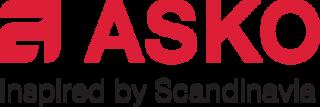 Asko Cylinda Swedish appliance manufacturer