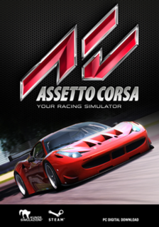 <i>Assetto Corsa</i> 2013 video game