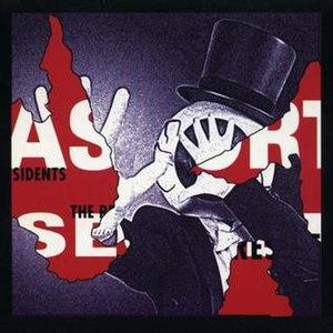 Assorted Secrets - Image: Assorted Secrets