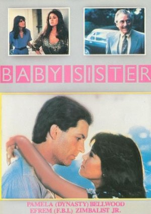 Baby Sister (film) - VHS cover
