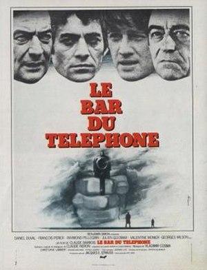 Le bar du téléphone - Image: Bar du telephone