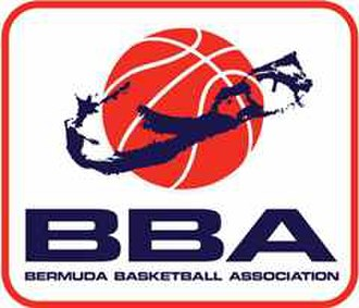Bermuda national basketball team - Image: Bermuda B Ball Association