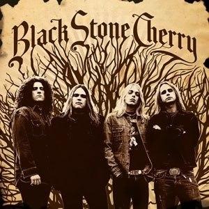 Black Stone Cherry (album) - Image: Black stone cherry cd