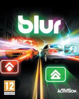 <i>Blur</i> (video game) 2010 video game
