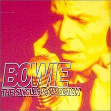 The Singles Collection (David Bowie album) - Wikipedia