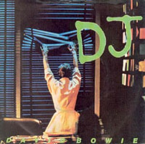 DJ (David Bowie song)