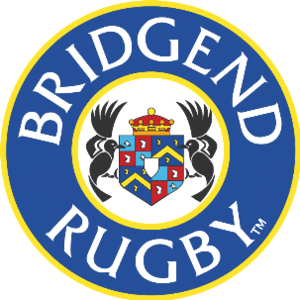 Bridgend Ravens - The logo of Bridgend RFC until 2004.