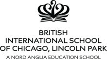 British International School of Chicago Lincoln Park logo.png