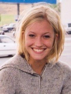 Murder of Brooke Wilberger American murder case