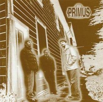 Brown Album - Image: Brown Album Alternate Cover
