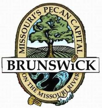 Brunswick, Missouri - Image: Brunswick Missouri Logo