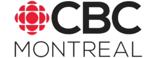 CBMT-DT CBC Television station in Montreal