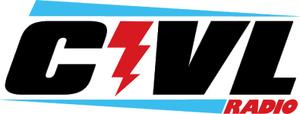 CIVL-FM - Image: CIVL Radio