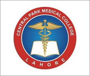 Central Park Medical College - Image: CPMC Logo
