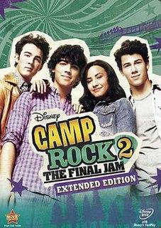 <i>Camp Rock 2: The Final Jam</i>