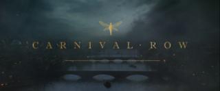 <i>Carnival Row</i> American fantasy web television series