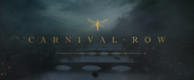 Picture of a TV show: Carnival Row