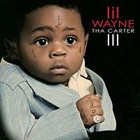 Tha Carter III cover