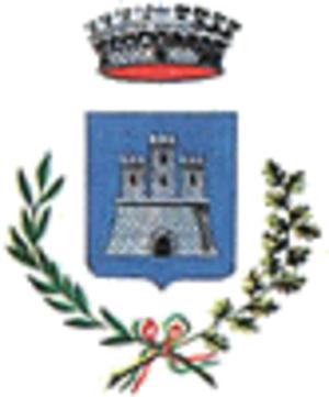Castelli, Abruzzo - Image: Castelli (TE) Stemma