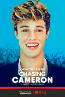 <i>Chasing Cameron</i> American reality television series