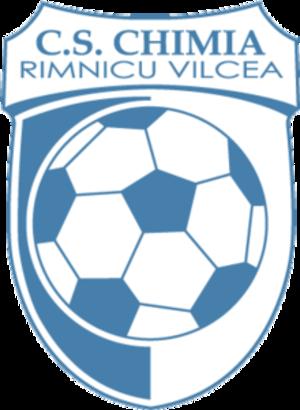 Chimia Râmnicu Vâlcea - Image: Chimia Ramnicu Valcea logo
