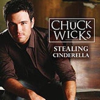 Stealing Cinderella - Image: Chuck Wicks Stealing Cinderella