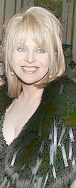Claudia Cohen
