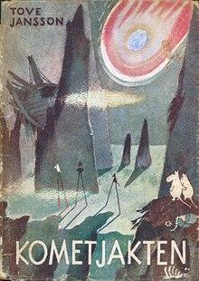 Comet in Moominland - Wikipedia