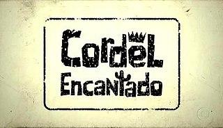 <i>Cordel Encantado</i> Brazilian telenovela