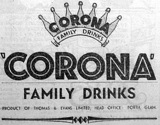 Corona (soft drink)
