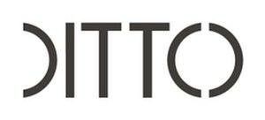 DITTO - Image: DITTO company logo