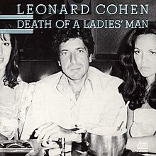 Leonard Cohen: Death of a Ladies Man