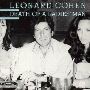 Death of a Ladies' Man (album) - Image: Death of a Ladies Man