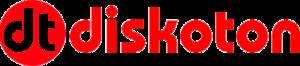 Diskoton - Image: Diskoton records Sarajevo logo