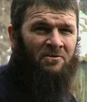 Dokka Umarov - Dokka Umarov during the Caucasus Insurgency