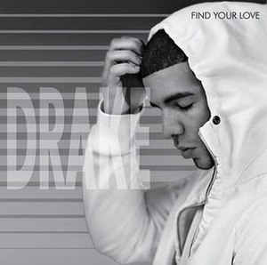 Find Your Love - Image: Drake Find Your Love