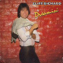 Dreamin' - Cliff Richard.jpg